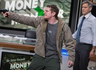 Příběh propadu algo tradera Knight Capital natočený ve filmu Hra peněz