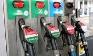 Ceny benzínu a nafty v jednotlivých krajích ČR